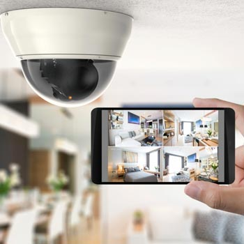 Conwy home cctv systems