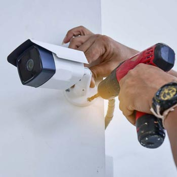 Conwy business cctv installation costs
