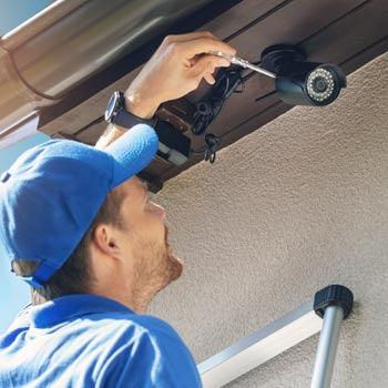 find Conwy cctv installation companies near me